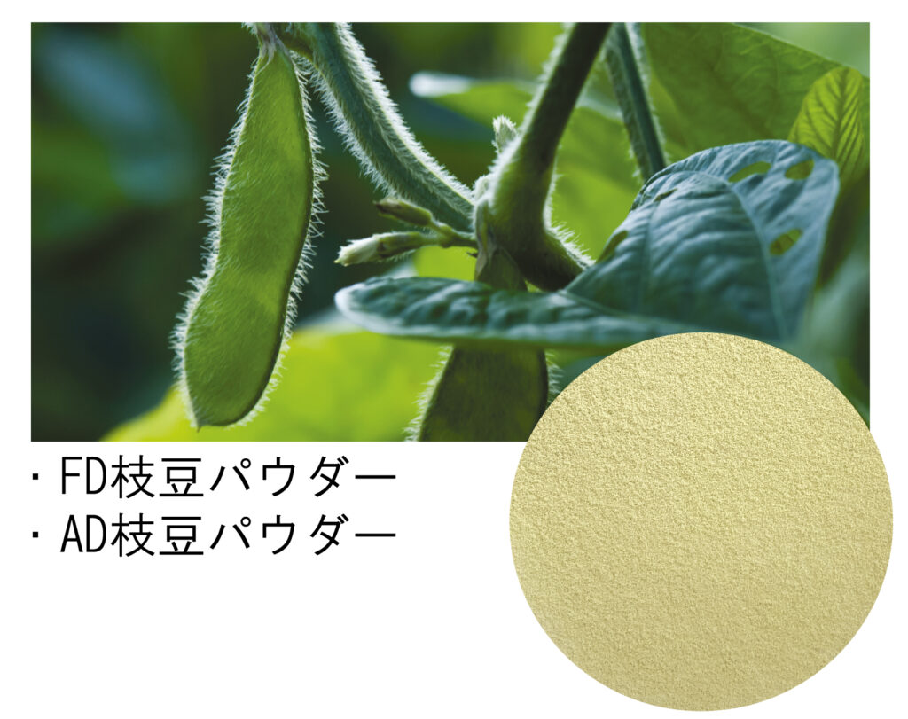 FD枝豆パウダー
